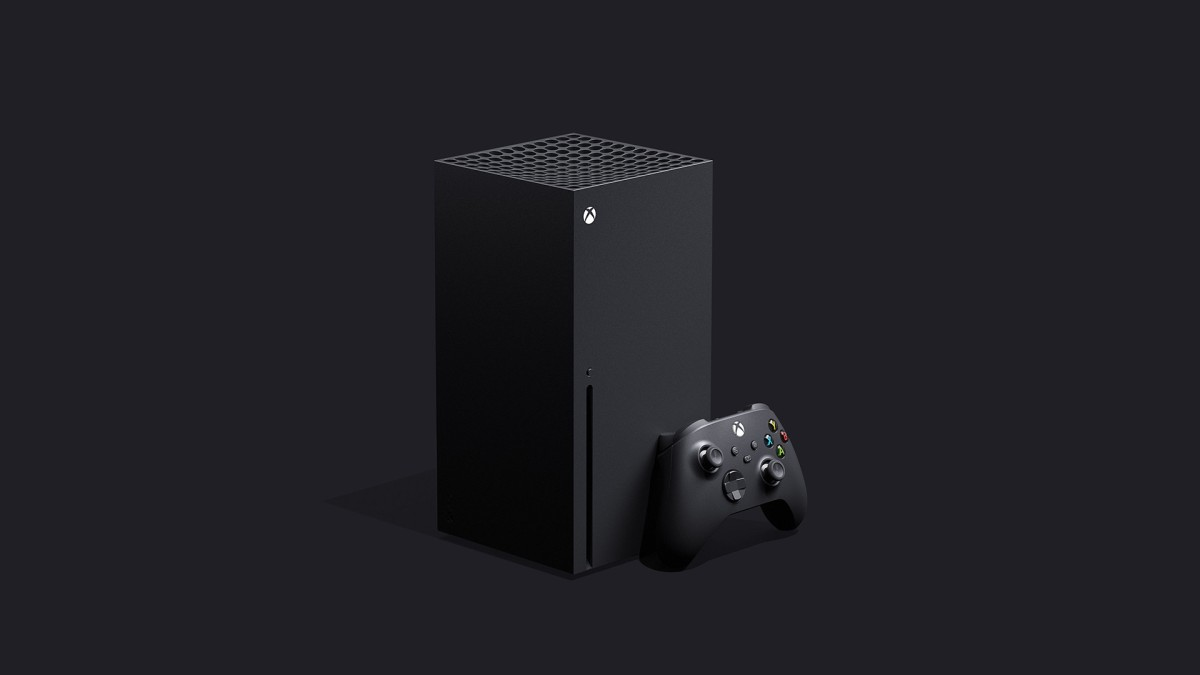You Had To Queue Longer Than an Hour to Get an Xbox Series X in the UK